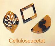 Celluloseacetat