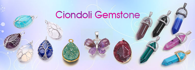 Ciondoli Gemstone