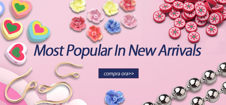 Most Popular In New Arrivals