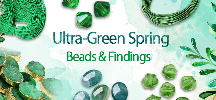 Ultra-Green Spring