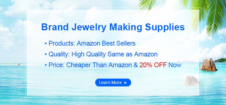 Brand Jewelry Making Supplies