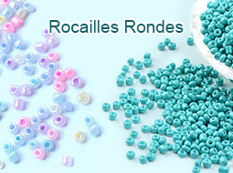 Rocailles Rondes