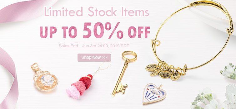 Limited Stock Items UP TO 50% OFF