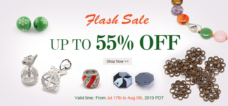 Flash Sale UP TO 55% OFF