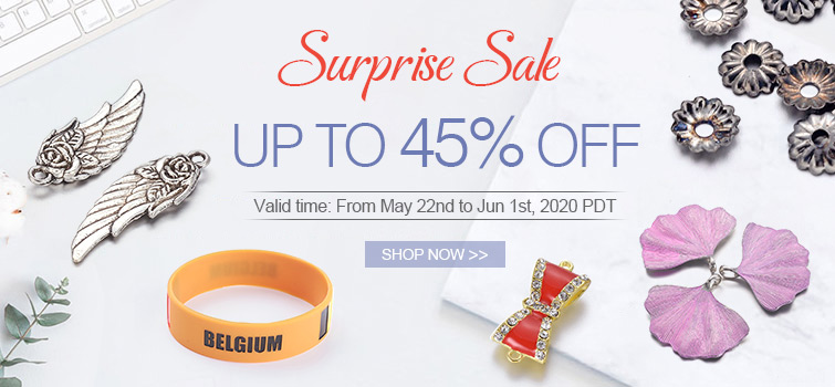 Surprise Sale UP TO 45% OFF