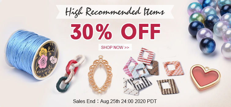 High Recommended Items 30% OFF