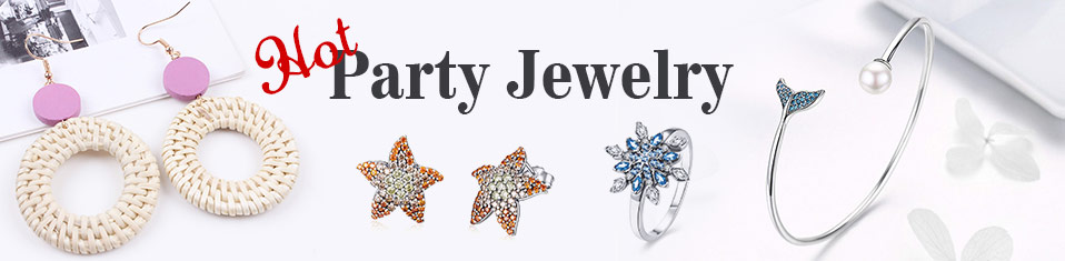 Hot Party Jewelry