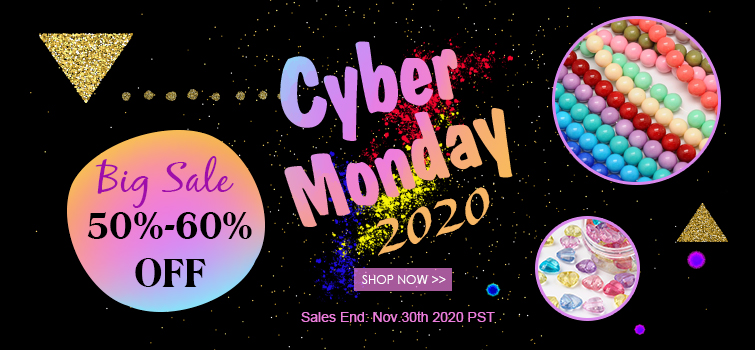 2020 Cyber Monday 50%-60% OFF