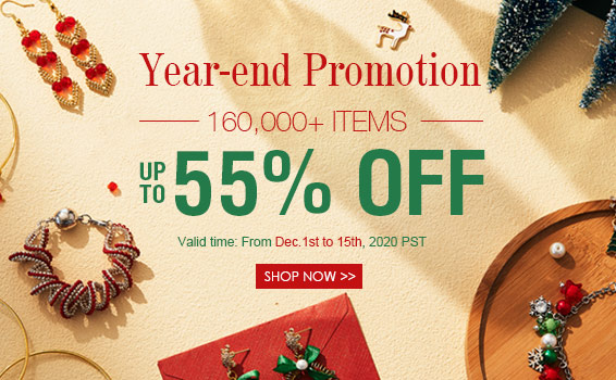 Year-end Promotion