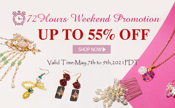 weekend promotion