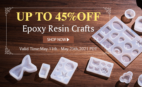 Epoxy Resin Crafts